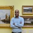 Zak Mensah appointed joint CEO of Birmingham Museums Trust